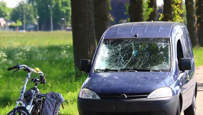 Hoe het fietsongeval ontstond, wordt nog nader onderzocht. Er gaan vaak maanden overheen.