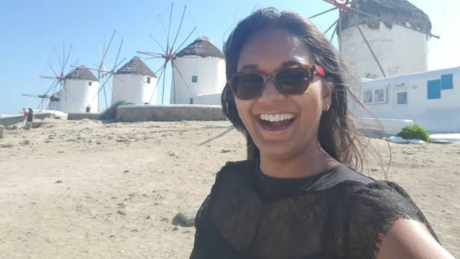 Soraya heeft achttien potjes, waaronder voor vakantie: 'Begin elk jaar met 3000 euro'