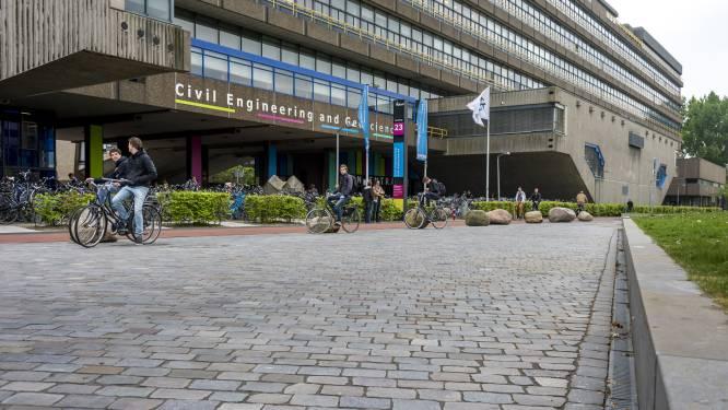 Forse stijging van aantal aanmeldingen TU Delft