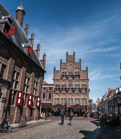 Stadsbierhuys De Waag in Doesburg kan weer 'fatsoenlijk de handen laten wapperen'