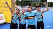 Belgian Hammers klaar voor EK komend weekend, Van Riel mikt in Tokio op top vijf
