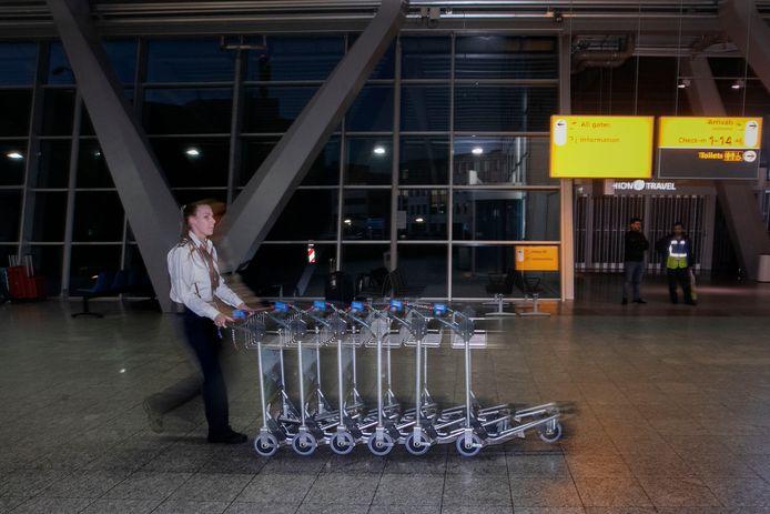 Eindhoven Airport ontwaakt