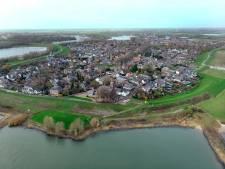 VVD in Kamer en provincie achter bouwen in Haaften