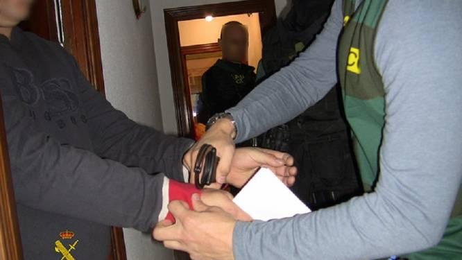 Europese 'El Chapo' krijgt 22 jaar in hoger beroep