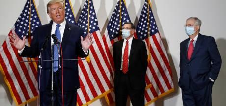 'Regering-Trump bespreekt nieuwe kernproef'