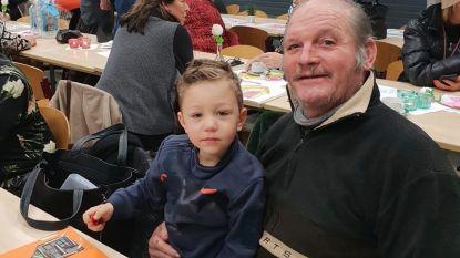 """Boomsnoeier (67) overlijdt na ongeval met kettingzaag op acht meter hoogte: """"Elkaar tijdje niet gezien door coronavirus, en nu gebeurt dit"""""""