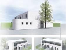 Bart Huijben wil goedkope huurwoningen in oude gymzaal van Alphen onderbrengen