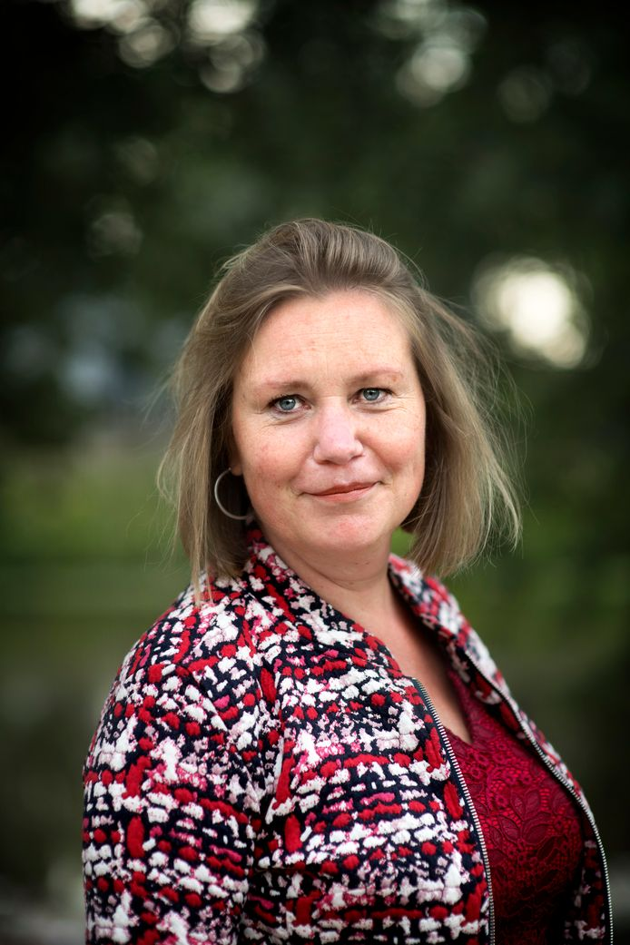 Marike de Nobel is voorgedragen als de nieuwe lijsttrekker voor GroenLinks Breda.
