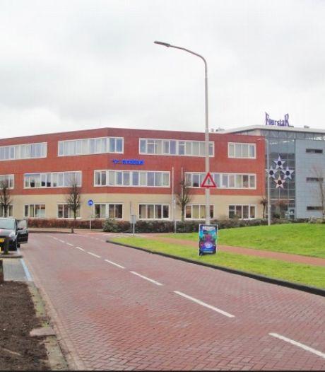 Nieuwbouw 40 appartementen op plaats beeldbepalend hoofdkantoor Fourstar in Rijen