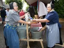Sallandse Bottermarkt Raalte verovert plek op erfgoedlijst