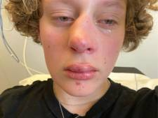 Minderjarige verdachte (14) van mishandeling Frédérique blijft langer vastzitten