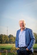 Henk Leever.