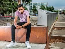 Gemist? Het bizarre levensverhaal van rapper Dani. En: Sallandse zweefvliegclub in rouw gedompeld