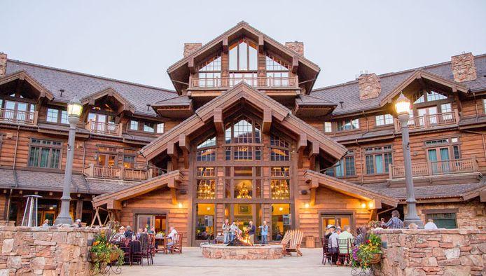 Yellowstone Club del Montana