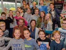 Culemborgs docentenkoppel: al 25 jaar verliefde collega's