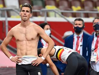Kevin Borlée hoorde donderdagavond laat pas dat hij niet mocht starten: Memorial riskeerde 25.000 euro boete
