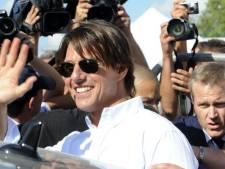 'FBI onderzoekt Scientology en Tom Cruise'