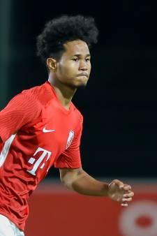 Dit is het Indonesische toptalent van FC Utrecht: 'Hij heeft een ongelooflijke drive'