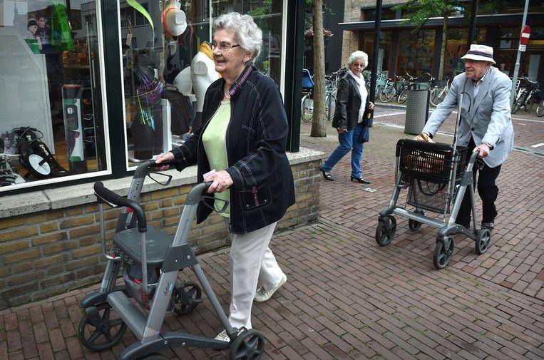 null Beeld Marcel van den Bergh