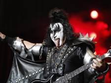 Kiss-voorman Gene Simmons schikt zaak seksueel wangedrag