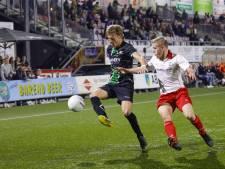 Deceptie in de beker voor Haagse clubs: Scheveningen 'onder de maat' in Barendrecht, Quick onderuit bij ASWH