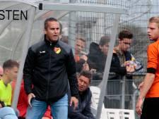 Marcel Vondeling mag door statuten van fusieclub niet door bij DOSR: 'Ik wist hier niets vanaf'
