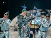 Acts met foute outfit: amper kans op winst Eurovisie Songfestival