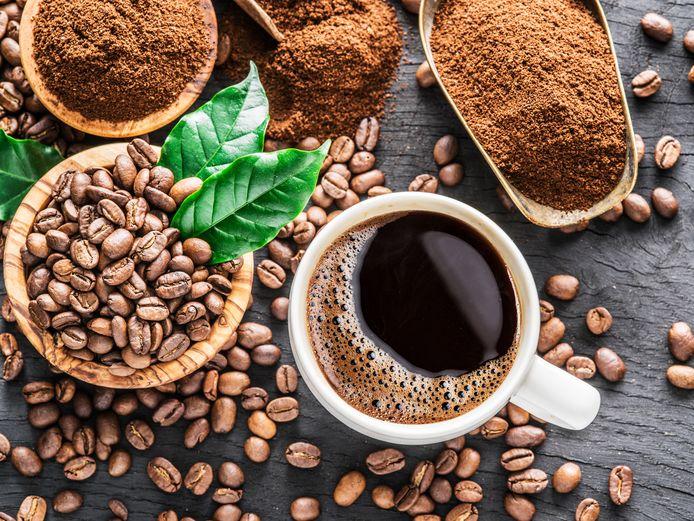 Koffie of decaf: wat is het verschil?