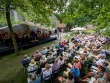 Concerten Stiftfestival Weerselo met minder plaatsen, maar wel live én gestreamd
