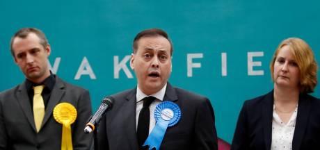 Un député britannique inculpé d'agression sexuelle sur mineur