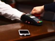 Belgische zakenman wil lunch kopen, maar blijkt 100 miljard euro rood te staan