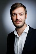 Rik Compagne, wethouder sociale zaken in Meierijstad.