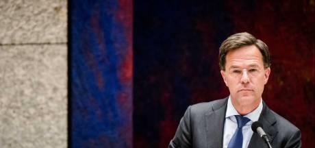 'Nu moet Rutte ook beleid maken tegen Zwarte Piet'