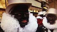 Zwarte 'Noirauds' voortaan in Belgische driekleur geschminkt