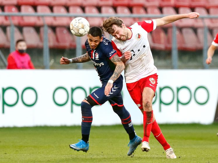 Samenvatting | FC Utrecht - FC Emmen