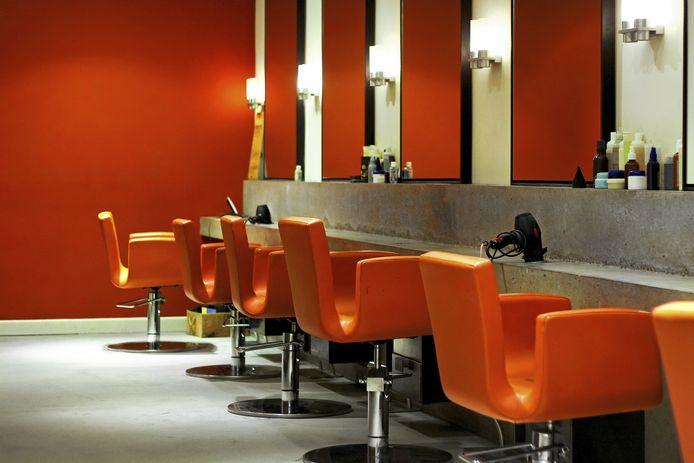 Thuiskappers in Reusel-De Mierden mogen maar één kappersstoel hebben. Behalve Ilona's Hair Looks, zo heeft de Raad van State besloten.