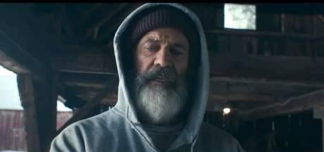 Mel Gibson ongeloofwaardig als kerstman