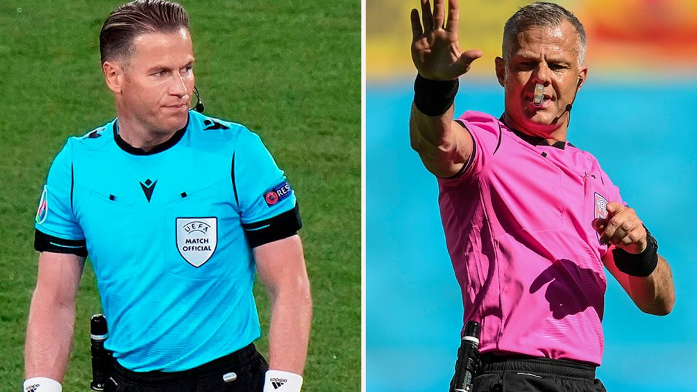 Makkelie en Kuipers mogelijk dupe van succes Oranje: 'Ze leven bij de UEFA nog in het stenen tijdperk'