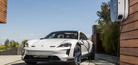 Porsche verdubbelt productie van zijn allereerste elektrische model