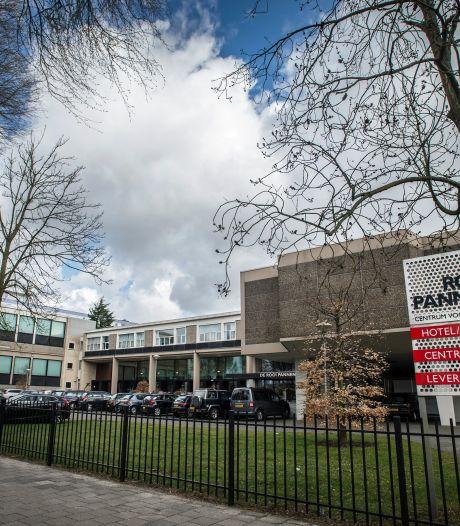 Niet iedereen blij met bouwplannen 235 appartementen op plek oude LTS in Breda: 'Slecht idee'
