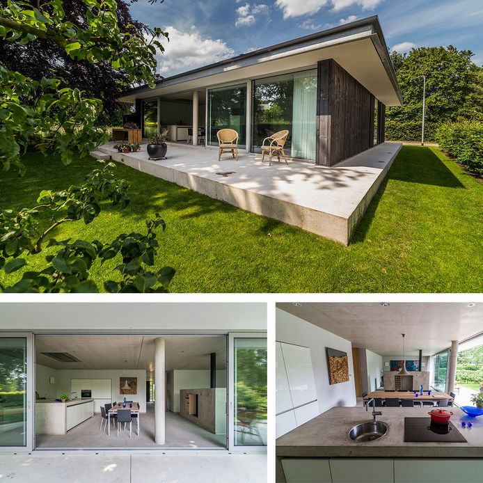 20. De Twee beuken - Groenlo | Architectuur Prijs Achterhoek 2019