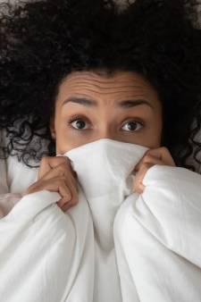Une jeune femme réveillée par les ronflements... d'un cambrioleur endormi au pied de son lit