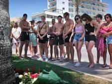 Eerste verdachte opgepakt die betrokken was bij vechtpartijen op Mallorca waarbij Carlo (27) overleed