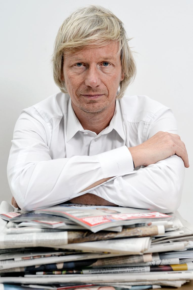 Jürgen Oosterwaal.