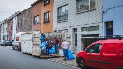 'Vuilste huis van Gent' is z'n titel (bijna) kwijt