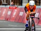 Column Thijs Zonneveld | Als omdenken een olympisch onderdeel was, had Van Vleuten er al jaren geleden goud op gewonnen
