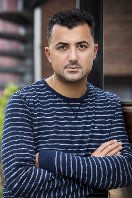 Özcan Akyol genomineerd voor Televizier Talent Award 2017