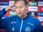 """Hjulmand sur la Belgique: """"La seule équipe nationale qui me fait penser à un club"""""""