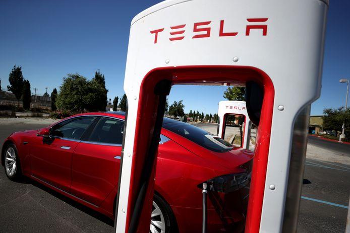 Nederlandse Tesla-rijders willen een claim indienen tegen Tesla.