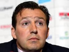Wilmots toch interim-coach bij België